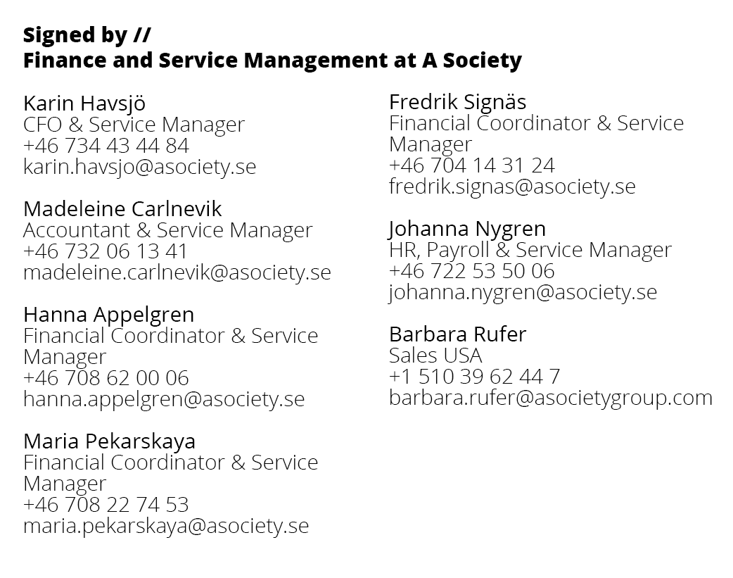 Contact-financial-department-A-Society-Group